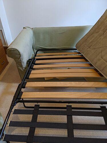 sofa slats m