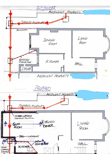 build over plan_LI