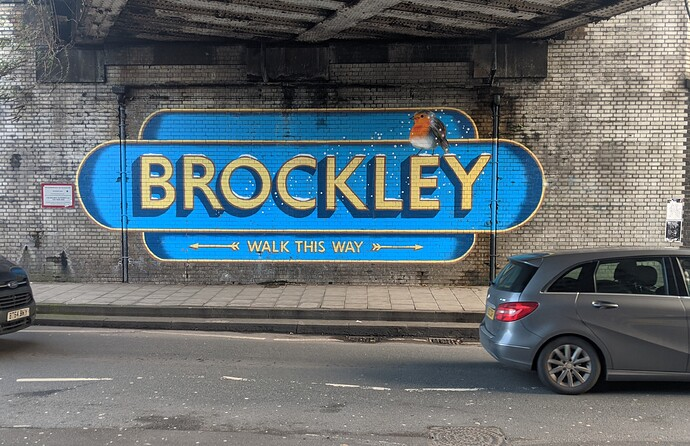 brockley