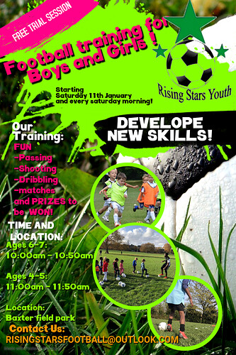 Copy of Soccer Camp Poster - Made with PosterMyWall (1)