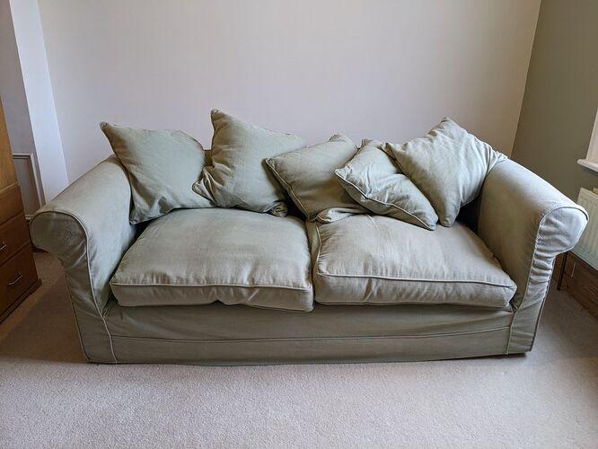 sofa m second