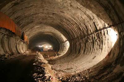 tunnel-Big-excavation