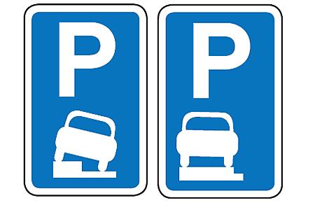 vergeparking